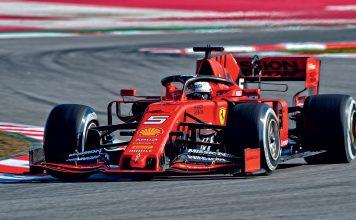 FIA estuda cancelar GP na China