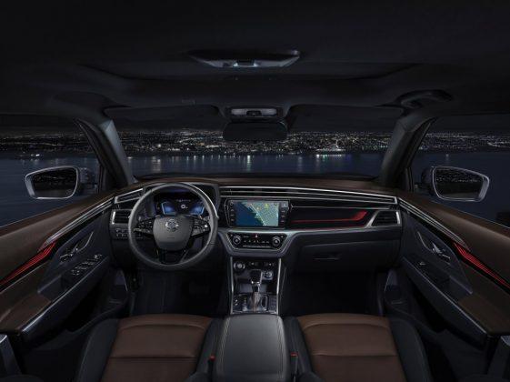 BMW Airbag Recall >> Novo Ssangyong Korando chega ao Brasil em 2020 - Motor Show