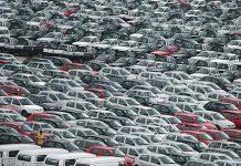 Segundo Fenabrave, novembro foi o melhor mês de 2020 no que se refere a vendas de carros 0 km