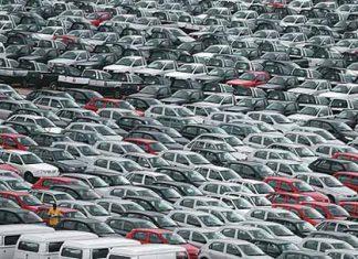 Crescimento industrial do país foi impulsionado pelo setor automotivo aponta IBGE