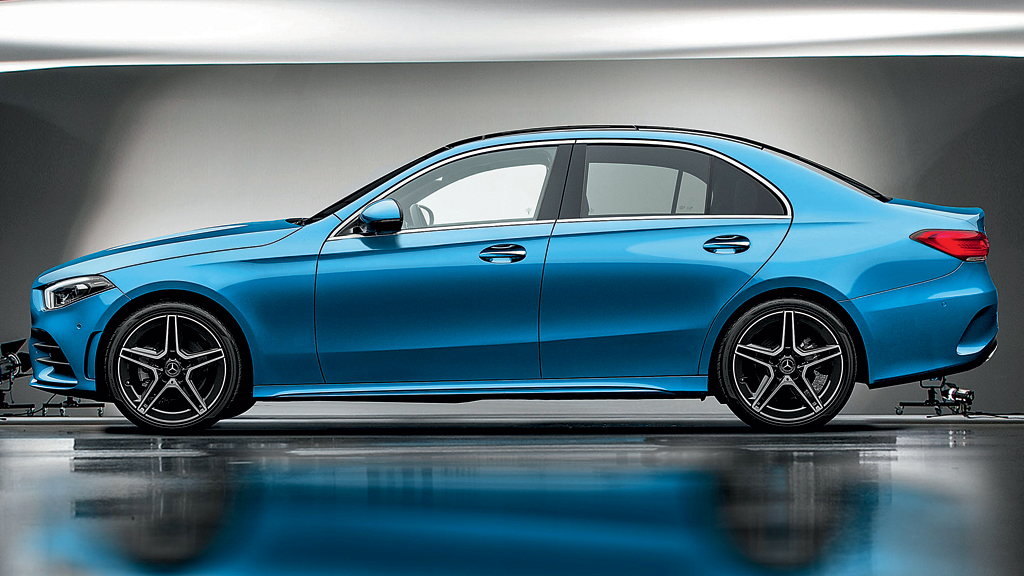 Segredo Como Sera O Novo Mercedes Classe C Seda De Luxo Feito No Brasil
