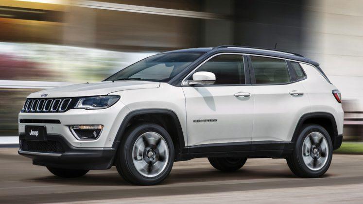 Avaliação: Jeep Compass 2019 fica mais completo para se ...