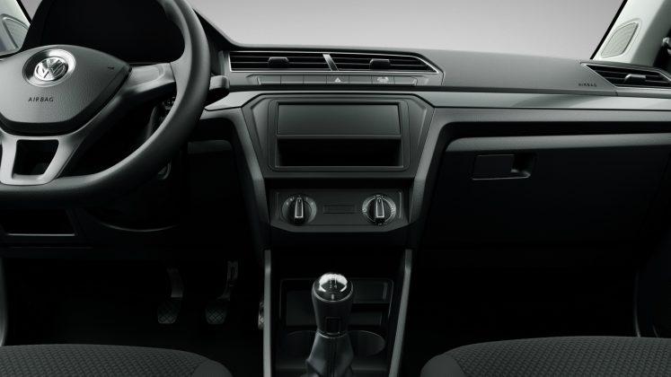 Linha 2020 dos Volkswagen Gol, Voyage e Saveiro Robust ...