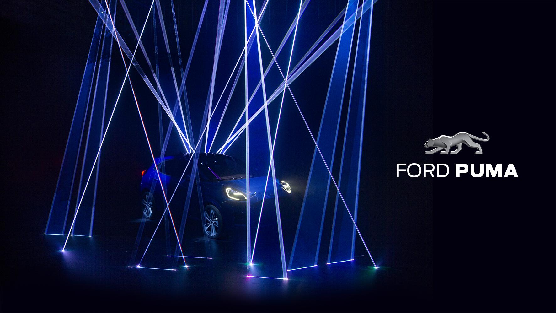 712f80be249 Puma é o novo SUV compacto da Ford... para a Europa - Motor Show