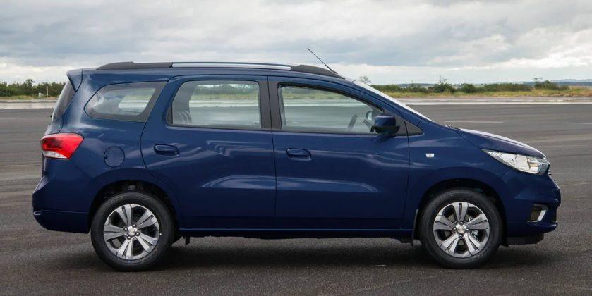 Chevrolet Spin 2020 chega com nova versão Premier - Motor Show