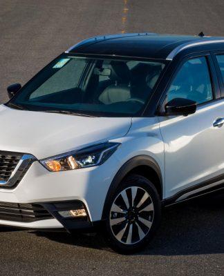 Montadoras oferecem facilidades e desconto no preço do carro 0 km: é o caso do Nissan Kicks SL