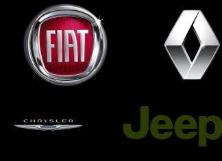 Fiat Chrysler e Renault Unidas (e Jeep)