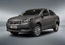 Grand Siena Attractive 1.4 é um dos modelos que a Fiat oferece descontos