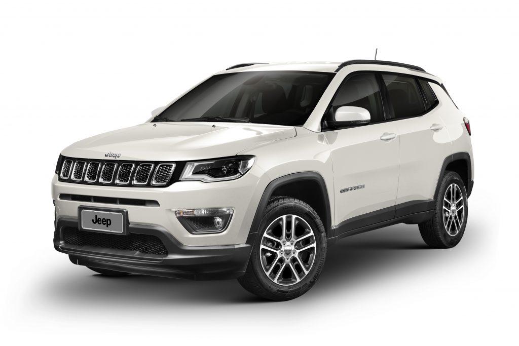 Avaliacao Jeep Compass Sport E A Boa Entrada Para O Andar De Cima