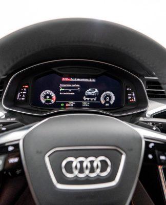 """Donos de Audi têm mais chance de serem """"babacas"""""""
