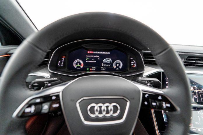 Donos de Audi têm mais chance de serem