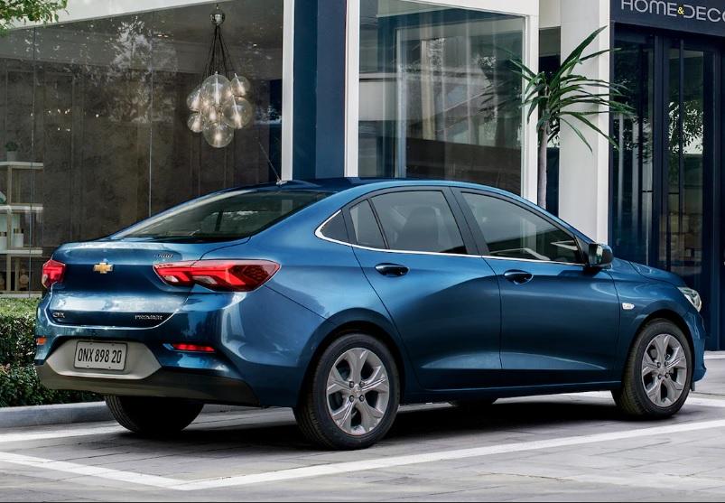 GM suspende entregas do Onix Plus por incêndios - Motor Show