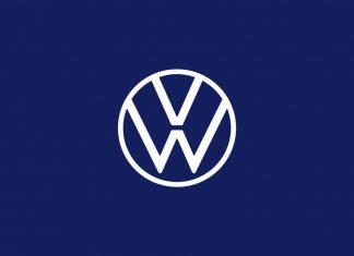 Novo logo da VW