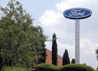 Ford em São Bernardo