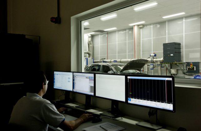 Gandini Centro Tecnológico