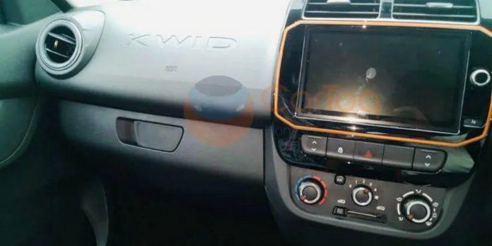 Renault Kwid India
