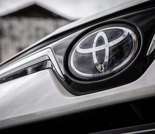 Toyota vai manter paralisação em fábricas até 22 de abril