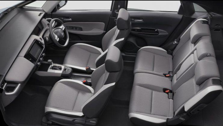 Honda Fit (4ª geração)