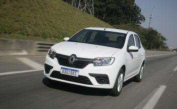 Renault Logan Zen 1.0
