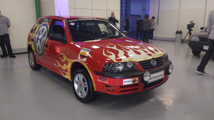 "VW Gol ""Endurance"""