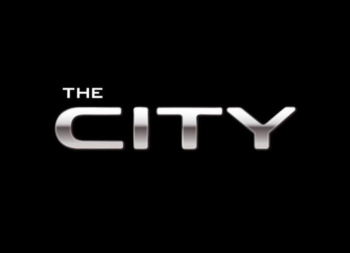 novo honda city