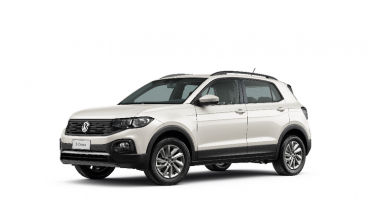 VW T-Cross Sense