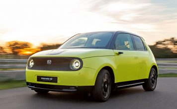 Honda elétrico
