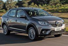 Renault Logan, um dos melhores e mais baratos carros usados para comprar