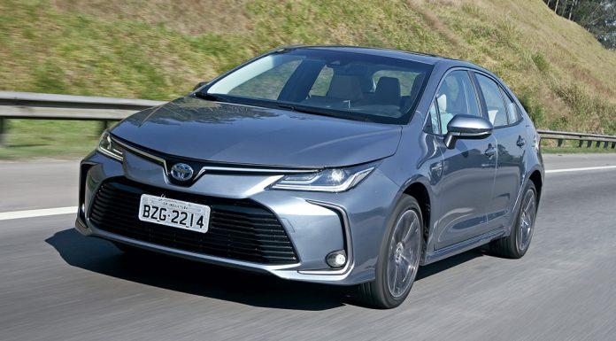 Toyota Corolla, junto do Golf, um dos seminovos com preço do Onix 0 km