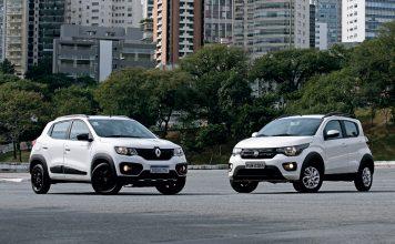 Renault Kwid Outsider