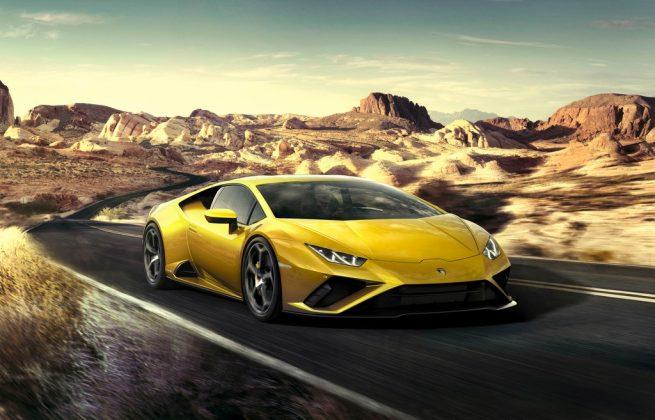 Lamborghini Huracán avaliada em R$ 1,6 mi e comprada após fraude no auxílio emergencial