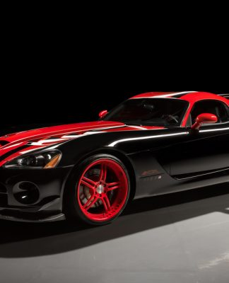 Dodge Viper ACR Edition #1
