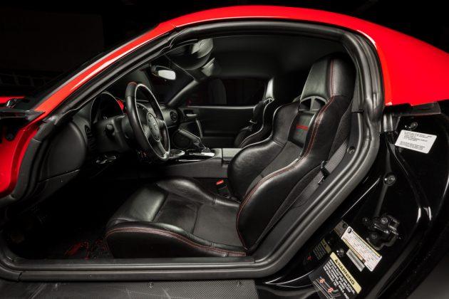 Dodge Viper ACR Edition #1