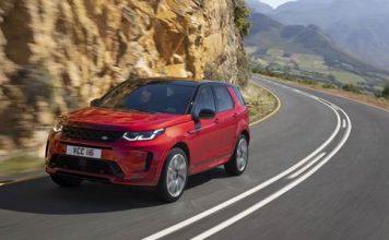 Novo Land Rover Discovery 2020 chega ao Brasil