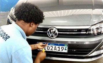 Saiba como licenciar seu carro online