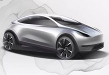 Musk anuncia novo estúdio de design da Tesla na China