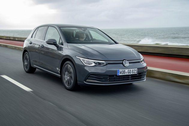 VW Golf 2020