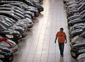 Concessionárias estimam crescimento de 9,67% na venda