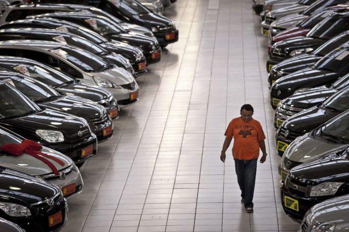 Prestação do carro pode ser congelada por 60 dias. Marcelo Camargo/Agência Brasil