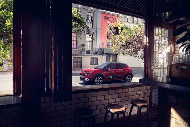 Citroën apresentou o novo C3