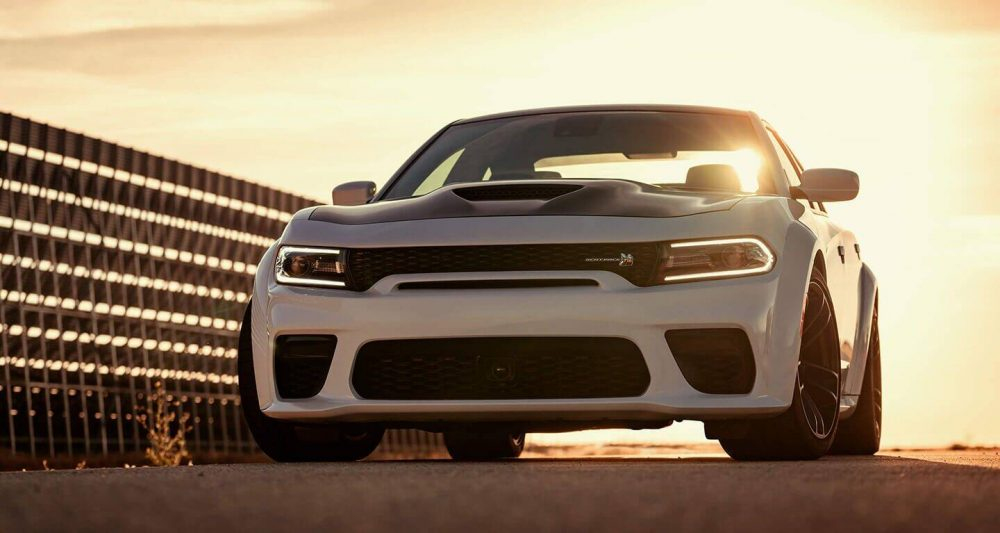 Velozes e Furiosos 9: Dodge Charger Hellcat Widebody 2020