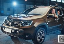 Novo Duster vem com patinete elétrico Renault na pré-venda
