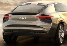 Kia apresenta novo logo ainda esse ano
