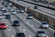 Maioria das estradas do Rio de Janeiro tem tráfego normal nesta quarta-feira
