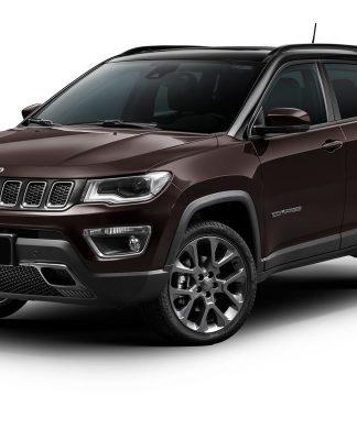 Jeep oferece desconto de R$ 70 mil no Compass para PCD