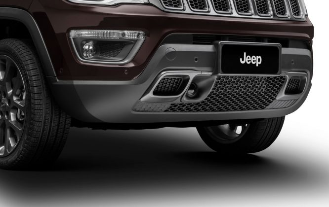 Jeep Compass S