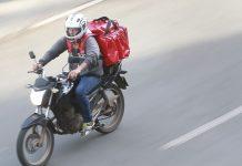 A médica Daniella Gonçalves listou cuidados especiais para os motociclistas. Foto: Marcello Casal Jr./Agência Brasil