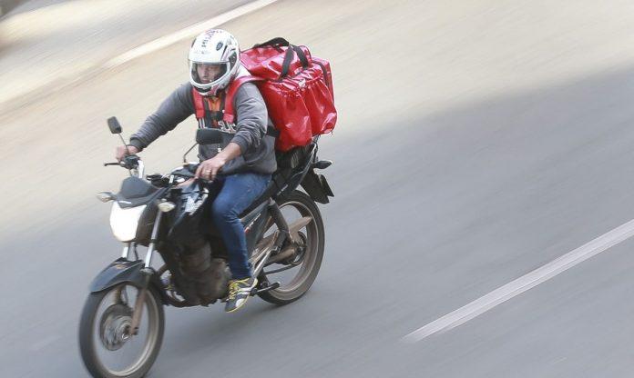 Justiça isenta aplicativo de dar ajuda a motoboys. Foto: Marcello Casal Jr./Agência Brasil