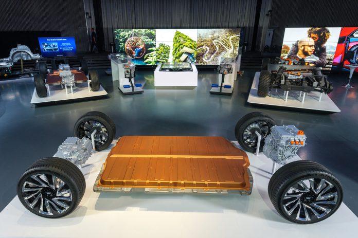 A nova bateria da GM que pode revolucionar o mercado dos carros elétricos
