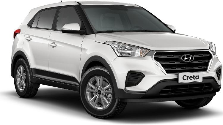 Hyundai Creta Attitude 1. 6 PCD